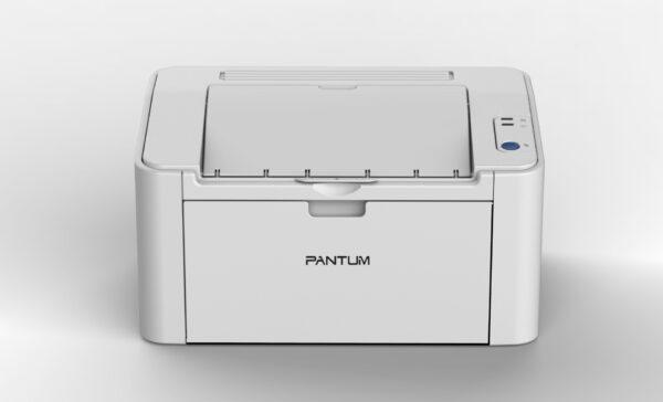 מדפסת לייזר שחור לבן P2500